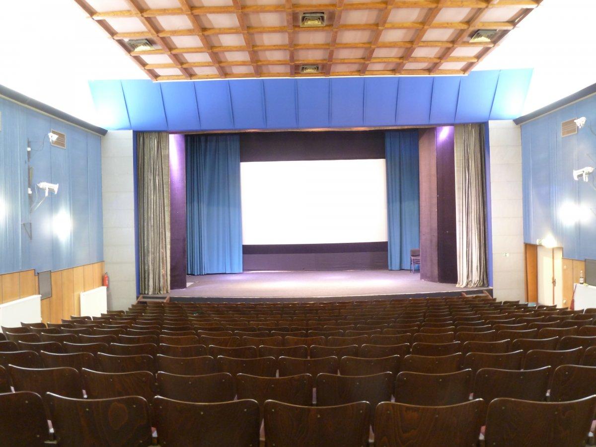 Kino Kašperské Hory